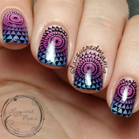 1000+ Images About Stamping On Pinterest  Nail Art, Stamping Plates And Halloween Nails