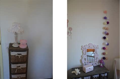 guirlande pour chambre guirlande boule lumineuse chambre bebe led deco noel