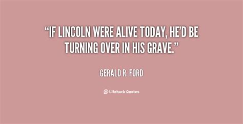 Gerald J Ford by Gerald J Ford Quotes Quotesgram