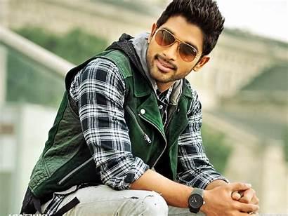 Arjun Allu Actors South Indian Movies Hindi