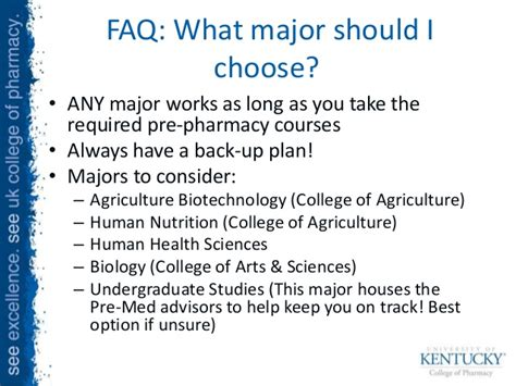 Pharmacy Major by Quot See Blue Quot U 2015 Pre Pharmacy