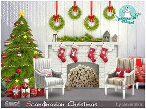 Severinka39s Scandinavian Christmas