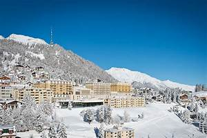 Kulm Hotel St Moritz In The Engadine 5 Star Superior
