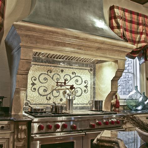 kitchen mosaic tile backsplash kitchen dining enhance kitchen decor with mosaic