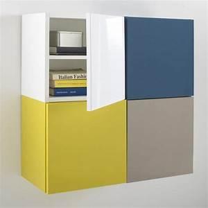 Cube De Rangement : 25 best ideas about cubes de rangement on pinterest ~ Farleysfitness.com Idées de Décoration