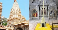 The Babulnath Temple Located On A Hillock In Mumbai Is One ...
