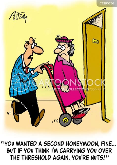 Carry Over Threshold Cartoons And Comics Funny Pictures