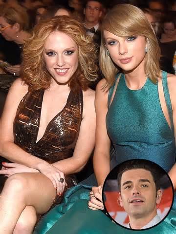 Taylor Swift Best Friend Abigail