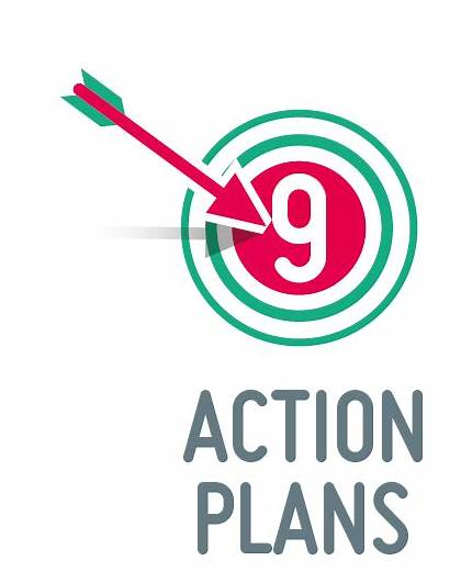 Action Icon Implementation Guideline Publications
