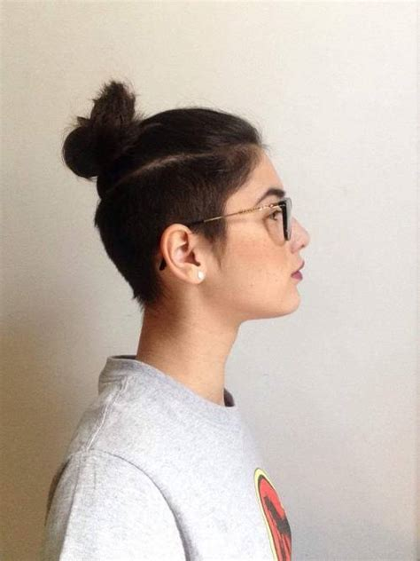 undercut hair tumblr