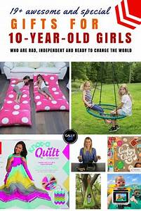 The Best Gifts For 10 Year Old Girls 2018 Unique Awesome