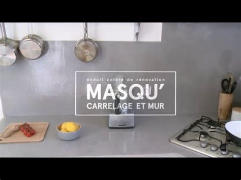 masqucarrelage  mur maison deco  hd youtube