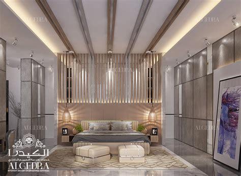 Luxury Master Bedroom Design Turkey Interior Decor by