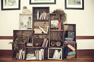 Meuble A Faire Soi Meme Recup : fabriquer ses meubles de cuisine soi mme amnager un ~ Zukunftsfamilie.com Idées de Décoration