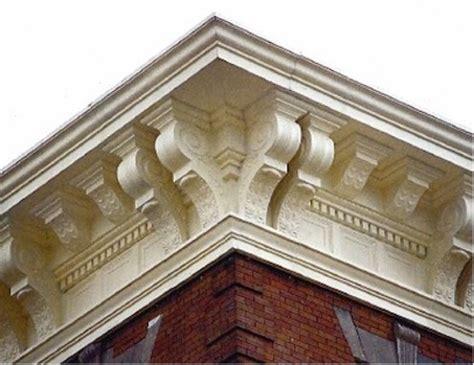Cornice Architecture by Ode To Architectural Cornices Bob S Blogs