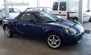Toyota Mr Occasion : annonce toyota mr d 39 occasion 65 000 km 8 700 ~ Maxctalentgroup.com Avis de Voitures