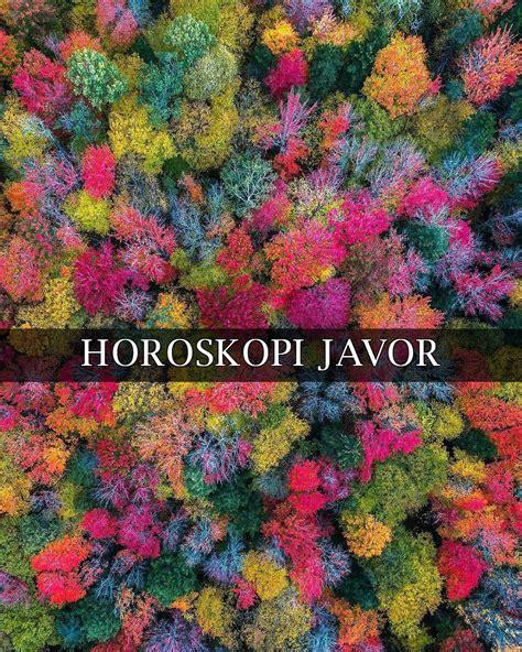 Horoskopi javor: 19-25 tetor 2020 - iconstyle.al