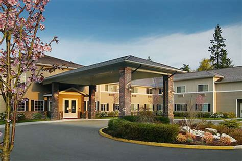 normandy park senior living normandy park wa