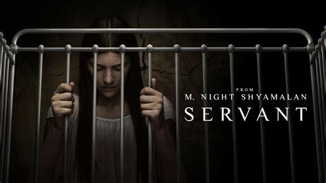 Servant: Season Three; Early Renewal for Apple TV+ Series ...