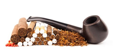 The Prices of Tobacco and Moassal Products