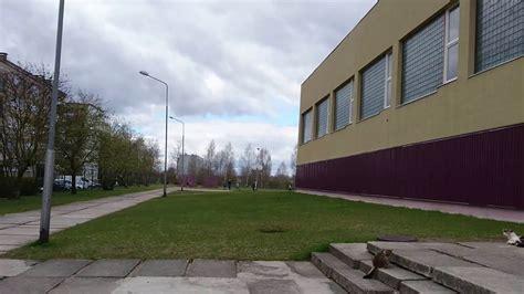 Jelgavas 6. vidusskola. Jelgava, Latvia - YouTube