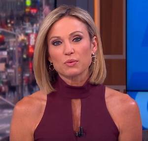 Amy Robach - Salary, Net Worth, Husband, Cancer Fight, Age ...