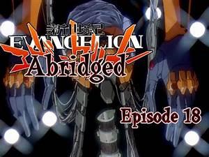 Neon Genesis Evangelion The Abridged Series Episode 18