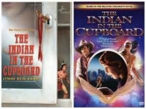 Indian In The Cupboard Series by Book To List For Tweens