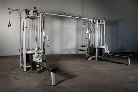 station jungle gym commercial  fray fitness