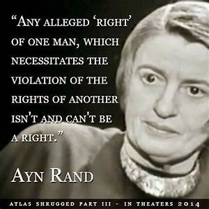 17 Best ideas a... Ayn Rand Philosophy Quotes