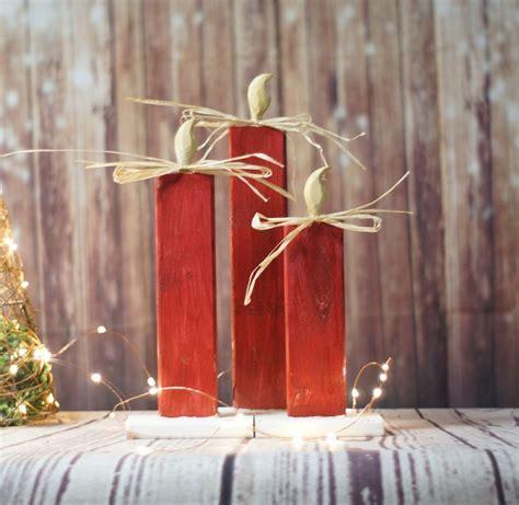 beautiful rustic outdoor christmas decoration ideas