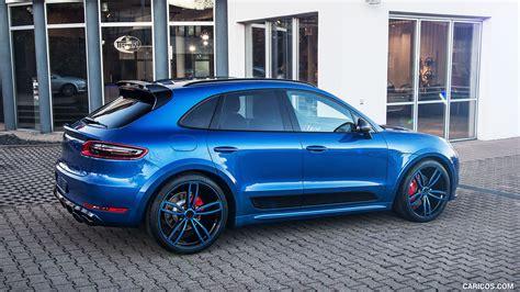 Porsche Macan Picture by 2017 Techart Porsche Macan Wallpaper Luxury Suv