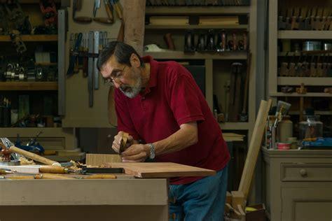 meet  woodworker paul sellers woodworkers guild
