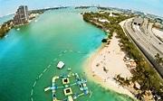 Jungle Island in Downtown Miami Area/Brickell Area, FL