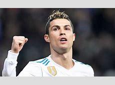Real Madrid vs PSG Zinedine Zidane makes Cristiano