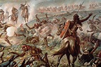 Battle of the Little Bighorn - Students | Britannica Kids ...