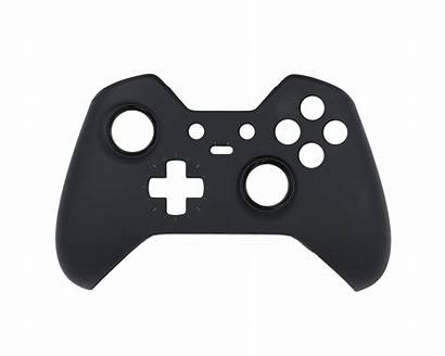 Controller Xbox Silhouette Transparent Clip Clipart Playstation