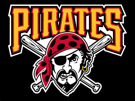 Pittsburgh Pirates Are Dumping Jolly Roger Pirate From