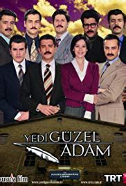 yedi guezel adam tv series