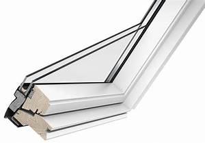 Fenetre De Toit Fixe Prix : prix fenetre de toit lucarne de toit fakro par projection ~ Premium-room.com Idées de Décoration