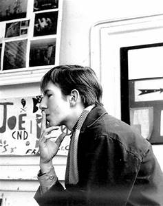 young alan rickman on Tumblr