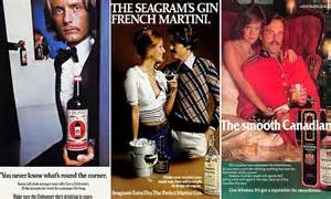 unintentionally awful vintage  adverts daily