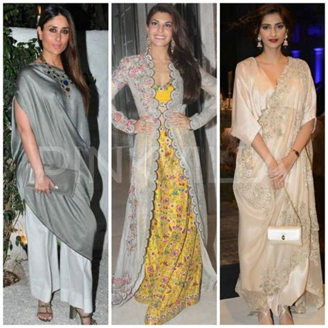 stunning diwali party outfit ideas  bollywood