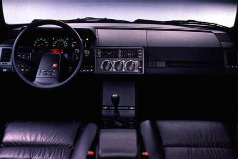 1990 Citroen Xm Photos, Informations, Articles
