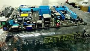 U6545 U969c U54c1 Asus P5g41t-m Lx3