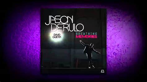 Jason Derulo Vs. David Guetta