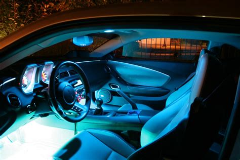 Cars Interior Light : Car Mods In Singapore And The Lta