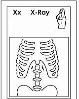 Coloring Pages Letter Sign Language Alphabet Ray Preschool Asl Worksheets Cards Printable Fish Print Flash Sheets Fun Colouring Getcolorings Printables sketch template
