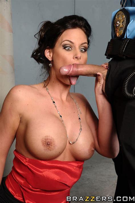 slutty brunette woman teasing in sexy pantyhose photos