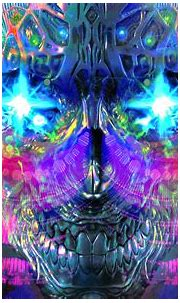 Trippy 3D wallpapers - HD wallpaper Collections ...